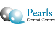 Pearls Dental Centre logo